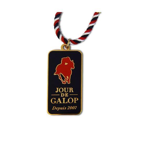 Image sur Médaille JDG Member
