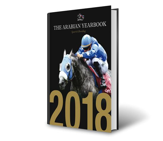 Image sur The Arabian Yearbook Tome I