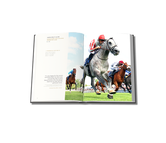Image sur The Arabian Yearbook Tome II